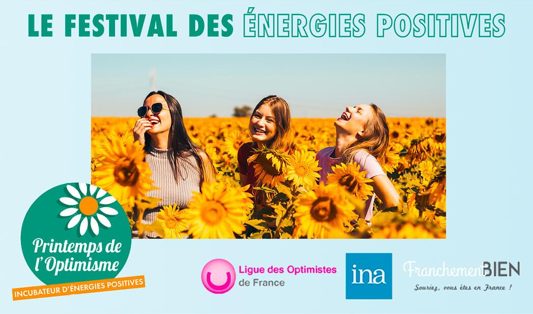 Festival des énergies positives