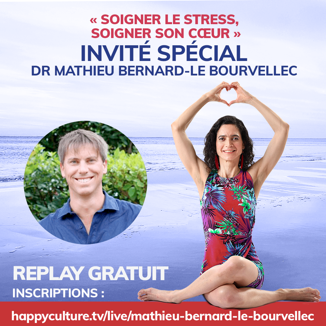 Interview Mathieu Bernard-Le Bourvellec par Carolina de la Cuesta sur Happyculture.tv